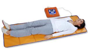 Family body mat